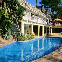 Fotos del hotel: Pousada e Spa Villa Mercedes, Búzios