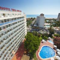 Hotel Pictures: Hotel Tres Anclas, Gandía