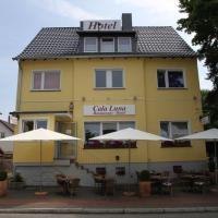 Hotel Pictures: Hotel Restaurant Cala Luna, Marburg an der Lahn