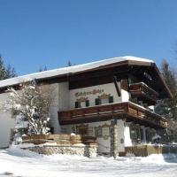Hotellbilder: Gästehaus Helga, Scharnitz