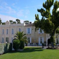 Hotel Pictures: Domaine de Saint Palais, Saint-Palais-sur-Mer