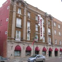 Hotel Pictures: Hotel Wellington, Sherbrooke