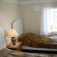 Twin Room with Sea View - Shared Bathroom