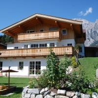Hotel Pictures: Appartment Scheiber, Leogang