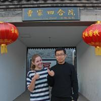 Hotel Pictures: Beijing Badaling Great Wall Cao's Courtyard Hostel, Yanqing