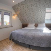Double or Twin Room Attic