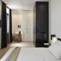 Deluxe Double or Twin Room with Atrium View