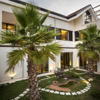 Villa Belohorizonte