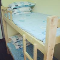 Mainland Chinese Citizens – Bed in 4-Bed Female Dormitory Room