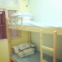 Mainland Chinese Citizens – Bed in 4-Bed Male Dormitory Room