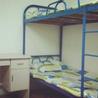 Mainland Chinese Citizens – Bed in 6-Bed Female Dormitory Room