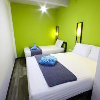 Standard Triple Room Without Window