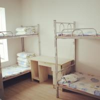 Mainland Chinese Citizens – Bed in 6-Bed Male Dormitory Room