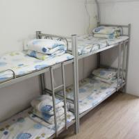 Mainland Chinese Citizens – Bed in 8-Bed Male Dormitory Room