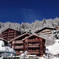 Hotel Pictures: Résidence les Bouquetins, Champéry