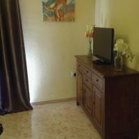 Two-Bedroom Apartment (1631) - Almona 16 - 3A
