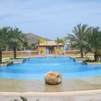 酒店图片: 拉布朗奇拉别墅公寓, Pampatar