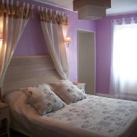 Hotel Pictures: La Genoise, Tillières