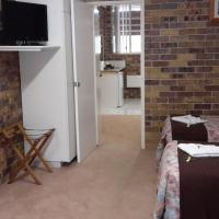 Self Contained Studio (2 Guests)