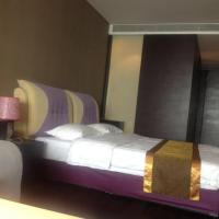Mainland Chinese Citizens - Double Room with City View