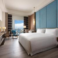 Deluxe King Room with Harbor View