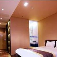 Mainland Chinese Citizens - Double or Twin Room with Sea View