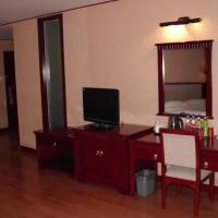 Mainland Chinese Citizens - Deluxe Double or Twin Room