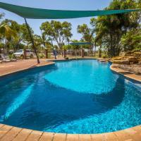 Hotel Pictures: Discovery Parks – Port Hedland, Port Hedland
