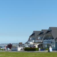 Hotel Pictures: Strand-Hotel, Varel
