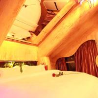 Mainland Chinese Citizens - Queen Room with Bath Tub