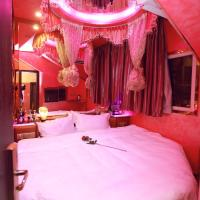 Mainland Chinese Citizens - Double Room with Round Bed