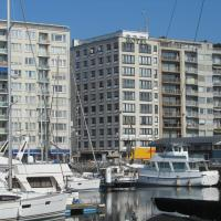 Hotel Pictures: Hotel Burlington, Ostend