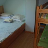 Quadruple Room (Trummimaja)