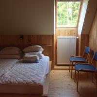 Double Room (Trummimaja)