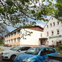 Hotelbilleder: Landgasthof Dittersdorfer Höhe, Amtsberg