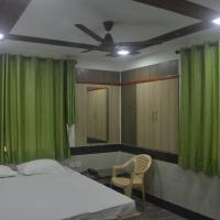 Standard Double Room with Fan