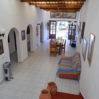 Hotel Pictures: Haus Wallburga, Los Silos