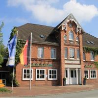 Hotel Pictures: Hollenstedter Hof, Hollenstedt