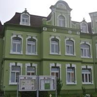 Hotelfoto's: Hotel Rosenhof, Kühlungsborn