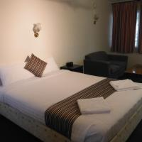 Hotel Pictures: Coffs Harbour Pacific Palms Motel, Coffs Harbour