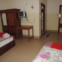 Twin Room with Fan