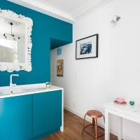 One-Bedroom Apartment - Rue Jean Bart