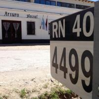 Hotel Pictures: Hostal Don Arturo, Cachí