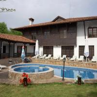 Hotelbilleder: Hotel Izvora 2, Arbanasi