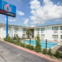 Zdjęcia hotelu: Motel 6 Dallas - South, Dallas
