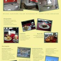 Hotel Pictures: Hostal del Viento, Pedro Luro