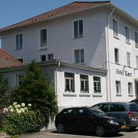 Hotel Restaurant Karr