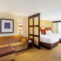 High Floor Queen Room with Two Queen Beds
