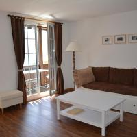 Hotel Pictures: Lauchernalp Apartment, Wiler