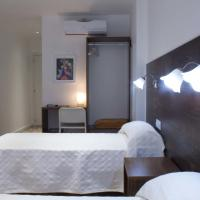 Comfort Triple Room with Extra Bed